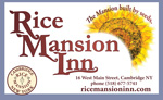 Rice Mansion Inn