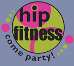 Hip Fit logo