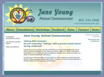 Jane Young animals