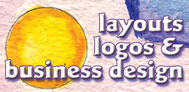 logos and layouts