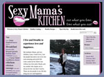 Sexy  Mama's Kitchen